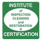 IICRC Certified Surface Cleaners
