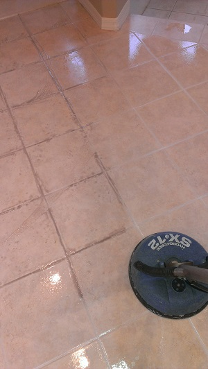 Tile Grout Cleaning Fountain Hills