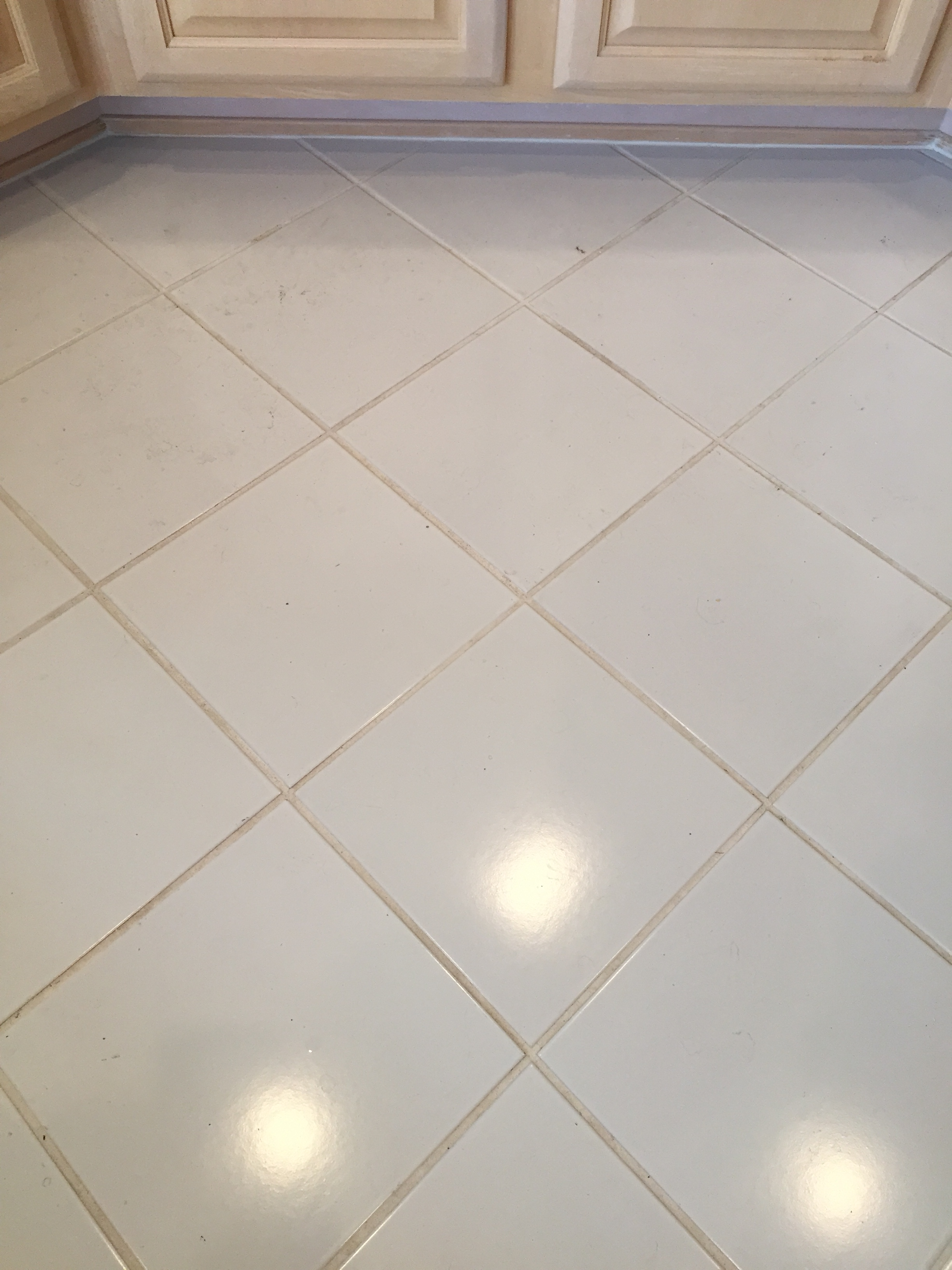 Porcelain tile cleaning beforeafter advanced surface solutions before color seal dailygadgetfo Image collections